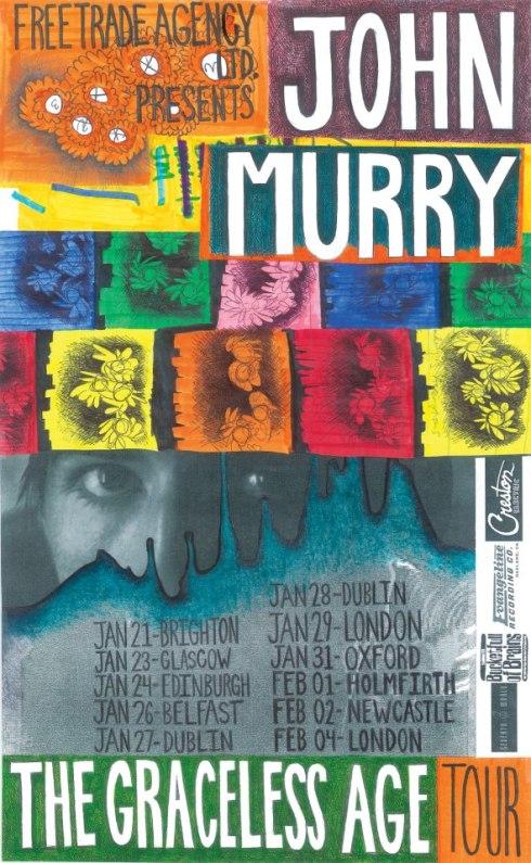 John MurryTour 2013