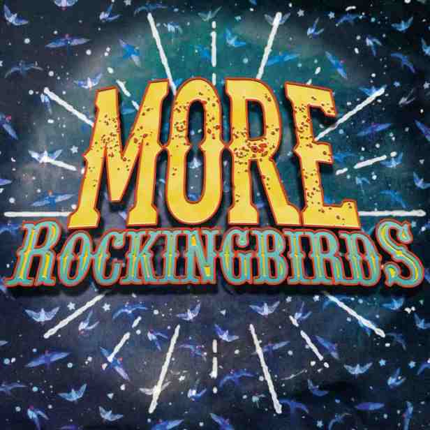 More Rockingbirds cover copy