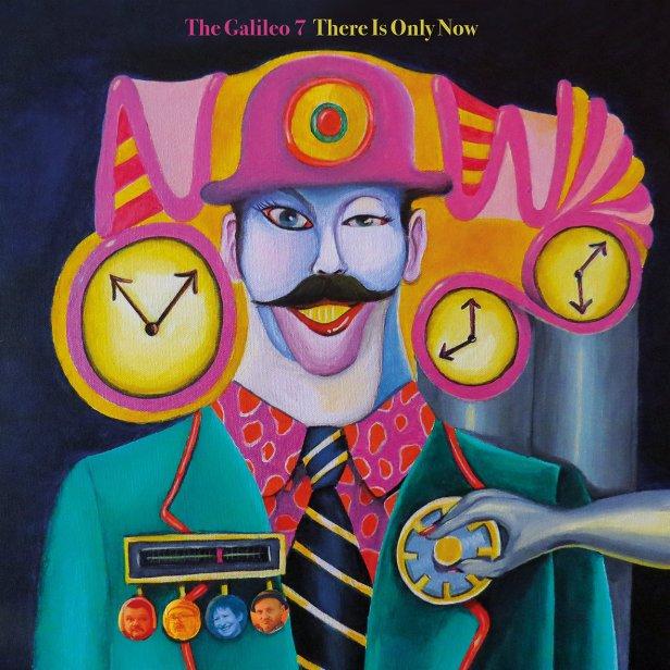 Galileo 7 album